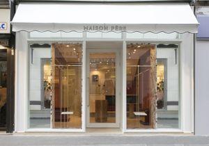 L'instant mode : Maison Père ouvre sa première boutique