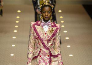 """La """"Fashion Devotion"""" de Dolce & Gabbana"""