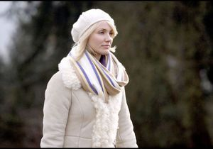 Le look de la semaine : Cameron Diaz dans « The Holiday »