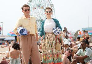 Le look de la semaine : Saoirse Ronan dans « Brooklyn »