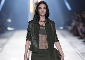 Le mannequin de la semaine : Mariacarla Boscono