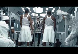 #PrêtàLiker : découvrez Kendall Jenner dans la campagne vidéo de la collection Balmain x H&M