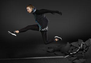 #PrêtàLiker : Karlie Kloss, égérie Adidas par Stella McCartney