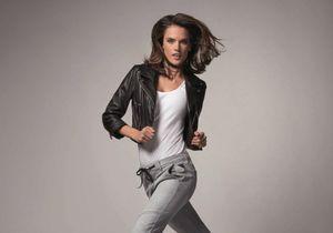 #PrêtàLiker : Replay choisit Neymar et Alessandra Ambrosio pour ses jeans Hyperfree