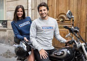 Push mode : Le Bijou Parisien célèbre la capitale