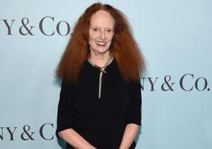 Tiffany & Co recrute Grace Coddington