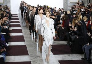 Yiqing Yin gagne l'appellation haute couture