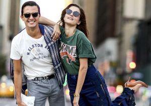 Street style : 12 façons stylées de porter les lunettes de soleil