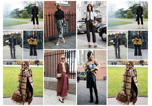 Street style : 30 inspirations pour un look chic !