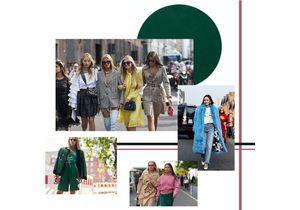 Street style : les 100 plus beaux looks de l'année
