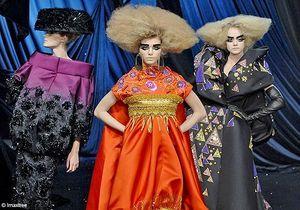 Haute Couture été 2008 : êtes-vous au point ?
