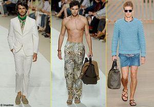 Quel style pour votre homme cet été ?