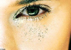 Beauté : On brille pour les fêtes