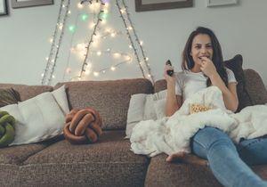 12 DVD à offrir pour binge-watcher tout l'hiver !