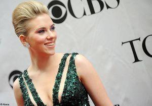 Scarlett Johansson fait-elle sa crise d'ado?