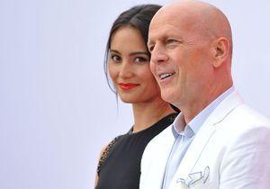 A 58 ans,Bruce Willis sera bientôt papa pour la 5e fois
