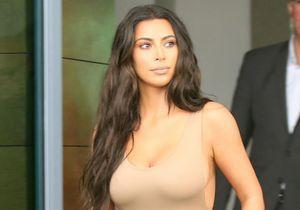 Agression de Kim Kardashian : un des bijoux volés retrouvé près de l'hôtel