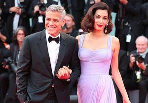 Amal et George Clooney : première sortie officielle avec les jumeaux