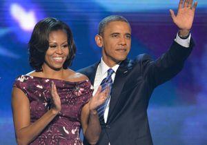 Barack et Michelle Obama fêtent leurs 20 ans de mariage