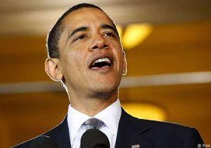 Barack Obama, prix Nobel de la Paix !