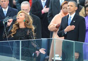 Beyoncé enceinte : Barack Obama vient-il de dévoiler le sexe des jumeaux ?