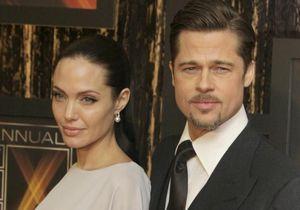 Brad Pitt et Angelina Jolie : et maintenant, la réconciliation !