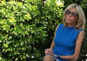 Brigitte Macron : le texto de soutien de Carla Bruni au lendemain de l'élection d'Emmanuel Macron