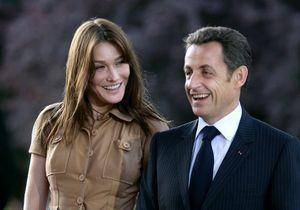 Carla Bruni prévient Nicolas Sarkozy : si il la trompe, elle le tue !