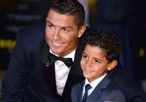 Cristiano Ronaldo : ses jumeaux sont nés !