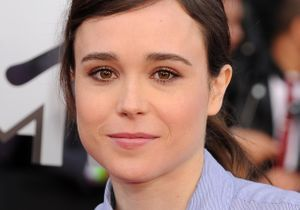 Ellen Page amoureuse de sa girlfriend dans les rues de New York