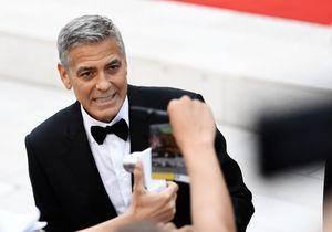 George Clooney arrête sa carrière : « Pour moi c'est terminé »