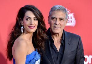 George Clooney raconte sa rencontre avec Amal Clonney