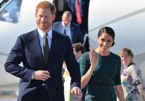 Harry et Meghan : toutes les images de leur première visite officielle à Dublin