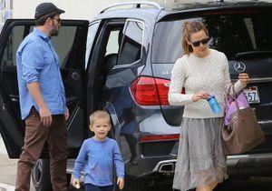 Jennifer Garner et Ben Affleck : une nouvelle étape dans la séparation
