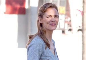Jennifer Garner : un oscar pour oublier son divorce ?