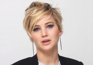 Jennifer Lawrence : « J'aime beaucoup Omar Sy et Marion Cotillard »