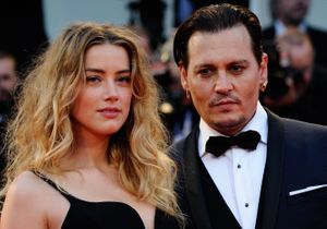 Johnny Depp et Amber Heard, un accord pour leur divorce