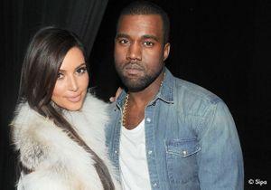 Kanye West et Kim Kardashian : le début d'une love story ?