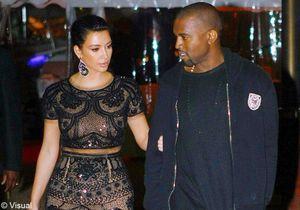 Kanye West : il a demandé Kim Kardashian en mariage