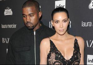 Kanye West : il refait surface avec une nouvelle coupe !