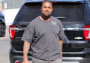 Kanye West prend du poids et Internet se moque de lui