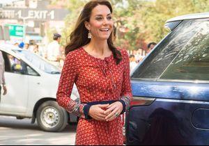 Kate Middleton dévoile enfin son secret minceur!