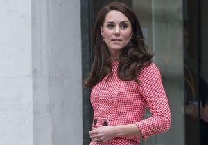 Kate Middleton est enceinte de son troisième enfant : c'est officiel !