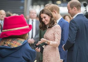 Kate Middleton et le prince William dévoilent officiellement la date de l'accouchement