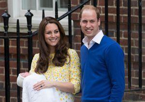 Kate Middleton: revivez la première sortie de la royal baby girl en photos