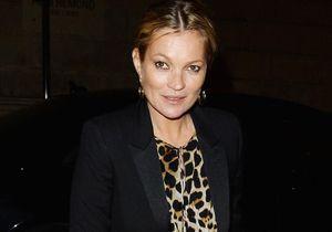 Kate Moss en cure de désintoxication