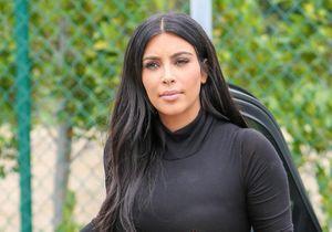 Kim Kardashian : enceinte d'un petit garçon ?