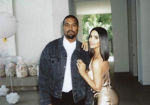 Kim Kardashian et Kanye West ont fait appel à une mère porteuse