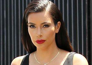Kim Kardashian fait son grand retour en lingerie dans une vidéo psychédélique !