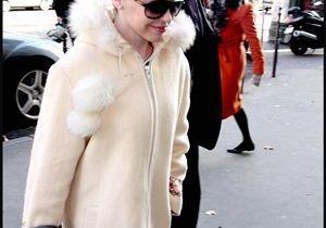 Kylie Minogue, l'accro du shopping